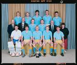 Negative: Pegasus Hockey 1990