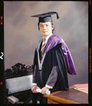 Negative: Mr C. K. Naik Graduate