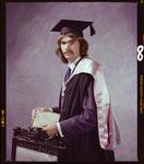 Negative: Mr H. Pond Graduate