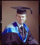 Negative: Mr J. W. Pryor Graduate