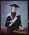 Negative: Miss L. F. Soper Graduate