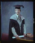 Negative: Mr I. T. Smith Graduate