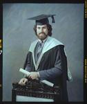 Negative: Mr Underwood Graduate