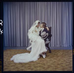 Negative: Vivian-Nilsson Wedding