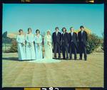 Negative: Watson-Hamilton Wedding