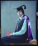 Negative: Mr N. Watkin Graduate
