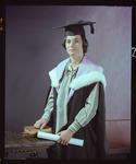 Negative: E. Brosnan Graduate