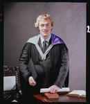 Negative: Mr Michael Hudson Graduate