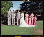 Negative: Kemp-Mahan Wedding