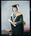 Negative: Mr S. L. Loh Graduate