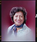 Negative: Miss G. Tanirau Headshot