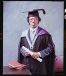 Negative: Mr H. S. Tan Graduate