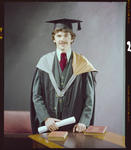Negative: Mr P. G. Myall Graduate