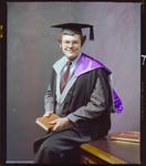 Negative: Mr Wensley Graduate