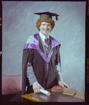 Negative: Mr J. Philpott Graduate