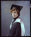 Negative: Miss L. Sinclair Graduate