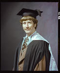 Negative: Mr G. Caigou Graduate