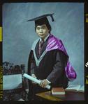 Negative: Mr Bah Graduate