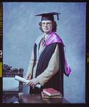 Negative: Mr D. I. Fitzgerald Graduate