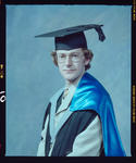 Negative: Mr Gates Graduate
