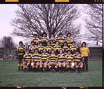 Negative: Wellington Transport Board Football 1978