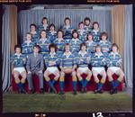 Negative: Lincoln College Under 19A 1978