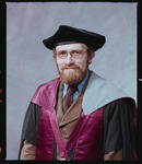 Negative: Mr Wohlert Graduate