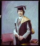 Negative: Mr J. S. Wong Graduate