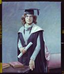 Negative: Mrs Warne Graduate