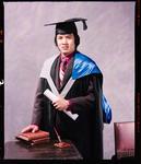 Negative: Mr H. H. Teh Graduate