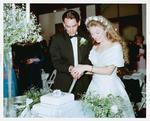Negative: Vanderwerk-Hagarty Wedding