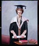 Negative: Miss N. Head Graduate