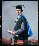 Negative: Mr Connolly Graduate