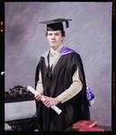 Negative: Mr N. Holland Graduate