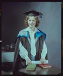 Negative: Miss McCallion Graduate