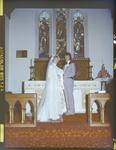 Negative: Whyte-King Wedding