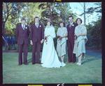 Negative: R. Blondell-S. Tasker Wedding
