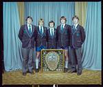 Negative: CBHS Lifesaving Team 1979