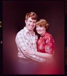 Negative: Miss H. Foote and Boyfriend
