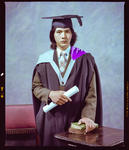 Negative: Mr Chen Graduate