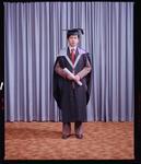 Negative: Mr Okawa Graduate