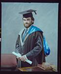 Negative: Mr G. R. Muir Graduate
