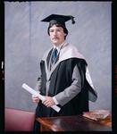 Negative: Mr C. J. Dickson Graduate