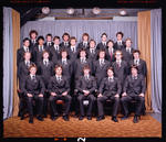 Negative: St Bede's College Prefects 1980
