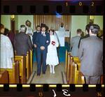 Negative: Mannix-Kerkuliet Wedding