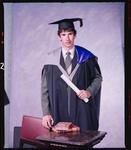 Negative: Mr S. O'Malley Graduate