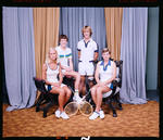Negative: Fendalton Tennis Club 1981