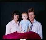 Negative: Miller Family Portrait