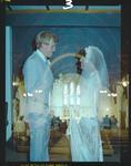 Negative: Moffat-Bates Wedding