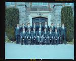 Negative: Christ's College Prefects 1981